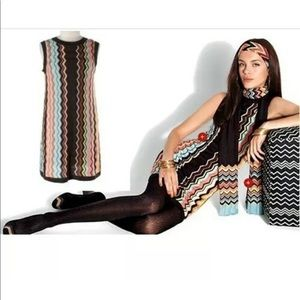 Missoni for Target Women Sleeveless Sweater Dress